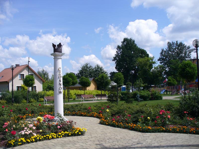 Gmina Czosnów