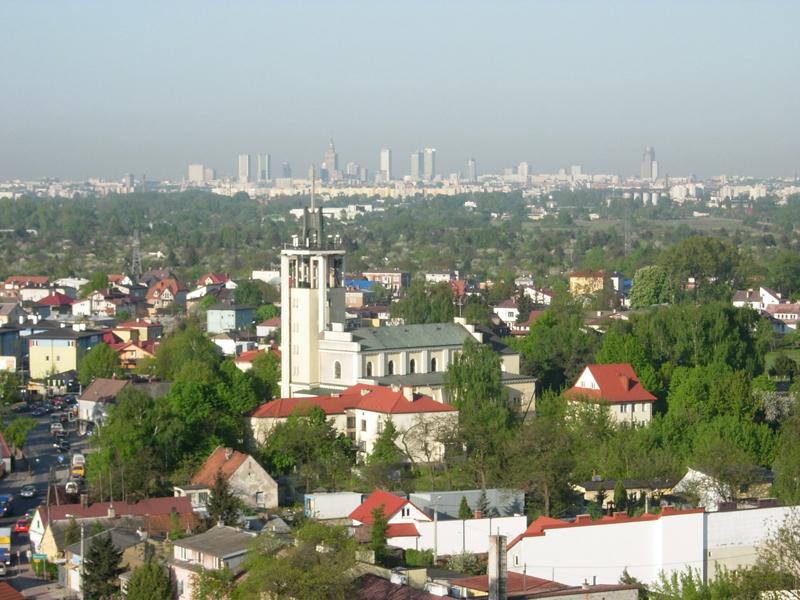 Gmina Ząbki