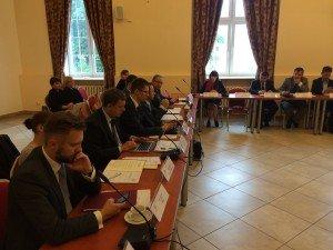 2. posiedzenie KS Zintegrowanych Inwestycji Terytorialnych