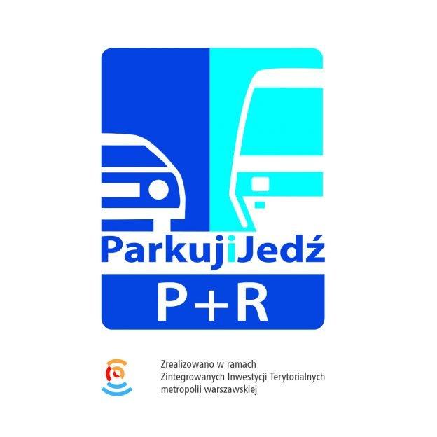 (Polski) 12 mln zł dofinansowania na parking P+R w Zielonce